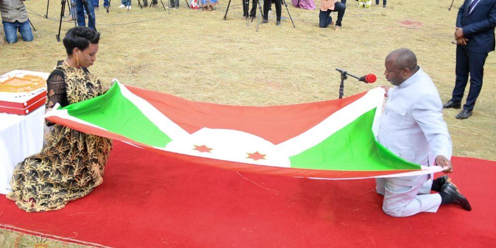 Les leaders appelés à servir d'exemples dans le processus de réconciliation nationale