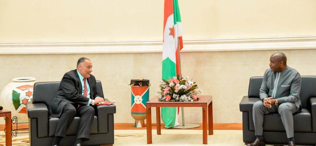 La Banque Mondiale engagée à soutenir le Plan National de Développement du Burundi