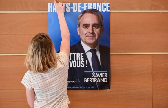 Élections régionales en France: les principaux enseignements