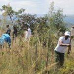 Butezi et Cankuzo : Le projet « Ewe Burundi urambaye » continue