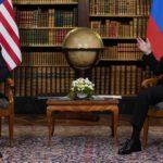 Poutine a obtenu tout ce qu'il voulait de sa rencontre avec Biden