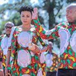 Hommage au président Pierre Nkurunziza