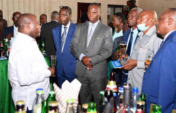 Une année de pouvoir d'Evariste Ndayishimiye : un bilan mitigé