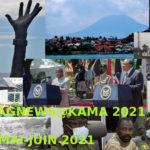 BURUNDI / Petit tour sur l'actualité sur KAMA ou l' AFRIQUE , AFRICA – MAI - JUIN 2021 / 01-06-2021