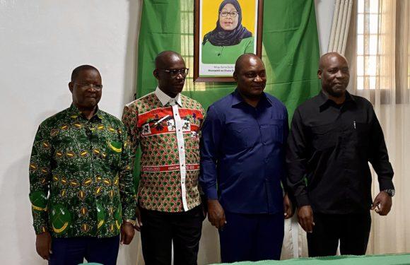 BURUNDI / TANZANIE : Le CNDD-FDD va rencontrer le CCM à DODOMA