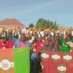 BURUNDI : LE CNL de RUTANA en fête