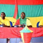 BURUNDI : Conférence de presse du parti UPD ZIGAMIBANGA / BUJUMBURA