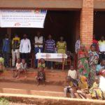 BURUNDI : ABUBEF - Projet de régulation démographique à BUTAGANZWA / RUYIGI