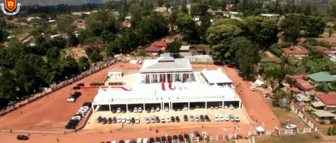 BURUNDI :  Journée nationale du Patriotisme – Feu NKURUNZIZA Pierre