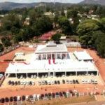 BURUNDI :  Journée nationale du Patriotisme - Feu NKURUNZIZA Pierre