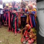 BURUNDI : LA DIASPORA DE BUKEYE aide les aînés de leur commune d'origine / MURAMVYA