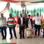 BURUNDI : Élections des Secrétaires Communaux au CNDD-FDD – Commune KAYANZA