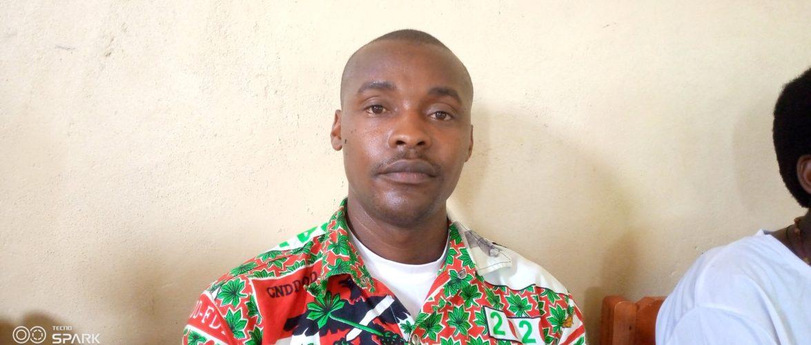 BURUNDI : Élections des Secrétaires Communaux au CNDD-FDD – Commune KIRUNDO