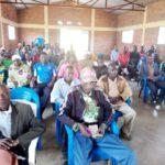 BURUNDI / ELECTIONS COLLINAIRES CNDD-FDD : Colline NDAVA, RYANSORO à GITEGA