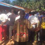 BURUNDI / ELECTIONS COLLINAIRES CNDD-FDD : Colline GIHWANYA, RUMONGE
