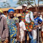 BURUNDI / ELECTIONS COLLINAIRES CNDD-FDD : Colline RWINGOMA, BUHIGA à KARUSI