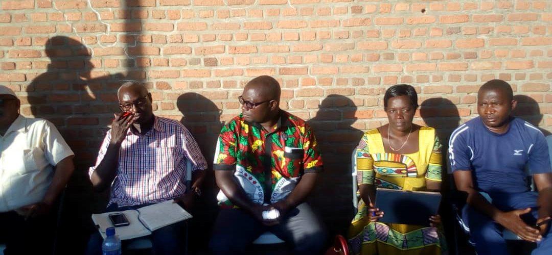 BURUNDI : Le gouverneur explique les 16 MW du projet KIRASA ENERGY / RUMONGE