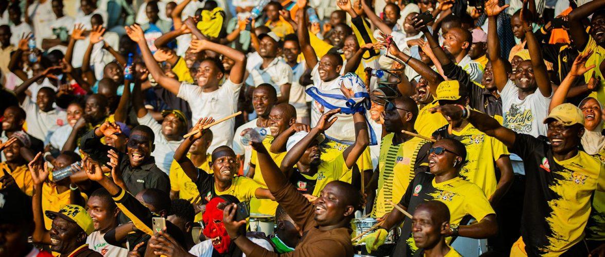 BURUNDI / FINALE NKURUNZIZA CUP 2021 : MESSAGER NGOZI FC  2 – 1 FLAMBEAU DU CENTRE