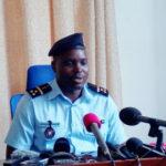 BURUNDI : Police - Bilan sur 3 affaires de criminalités, de vols et de terrorisme