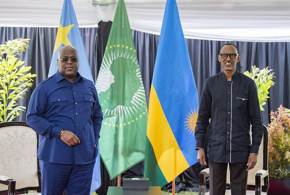 BURUNDI / GEOPOLITIQUE : RDC CONGO et RWANDA renforcent leur proximité