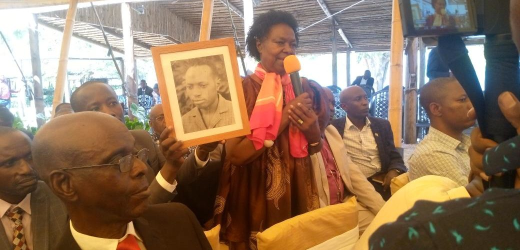 GENOCIDE CONTRE LES HUTU DU BURUNDI EN 1972 : Sénat – 4ème conférence de témoignages,et réflexions