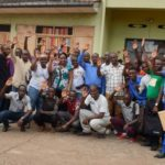 BURUNDI : Réunion du Secrétariat national à la Jeunesse du CNL / BUJUMBURA