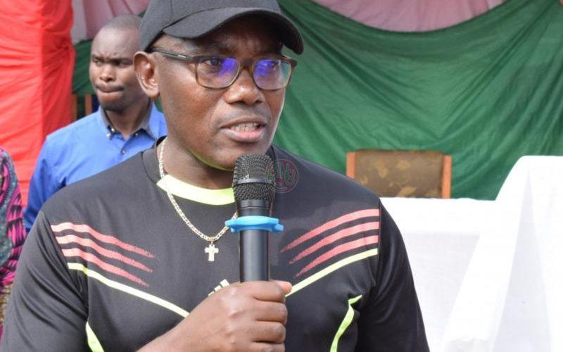 Karusi: le Ministre de la santé publique apprécie le travail des agents de santé communautaire