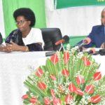 Validation du plan d'actions national pour l'emploi des jeunes