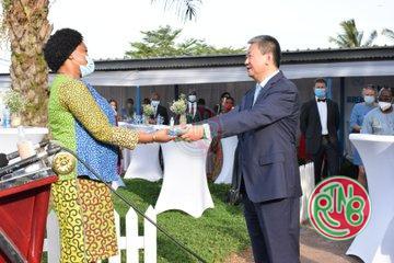 Fermeture du bureau de l'envoyé spécial du SG des Nations Unies au Burundi