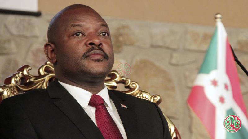 Oeuvres socio-économiques de feu Président Pierre Nkurunziza