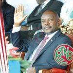 Les grandes réalisations du régime Pierre Nkurunziza