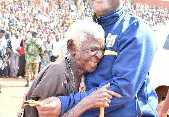 Oeuvres socio-culturelles du régime Pierre Nkurunziza