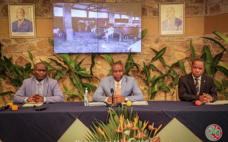 Lancement des concertations nationales sur les systèmes alimentaires