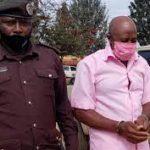 """Rusesabagina Paul : prison à vie requise contre le héros du film """"Hôtel Rwanda"""""""