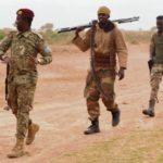 Des actions conjointes pour asseoir la paix et la sécurité