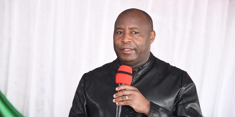 Le Chef de l'Etat anime une séance de moralisation sur l'éveil de l'esprit patriotique et la bonne gouvernance à Mwaro