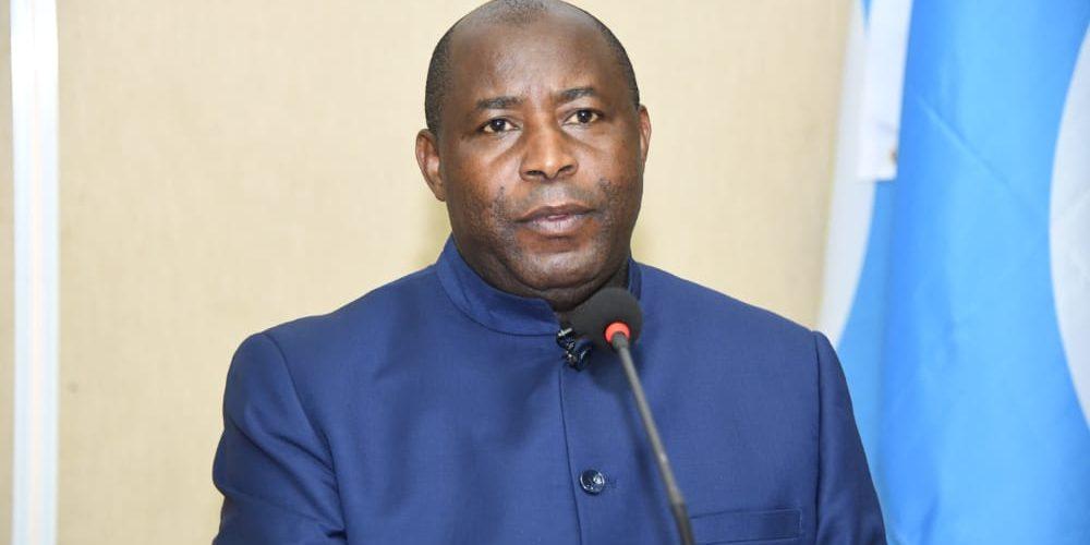 Message de SE le Président Ndayishimiye à l'occasion de la célébration du 59ème anniversaire de l'indépendance du Burundi
