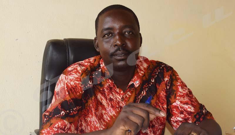 Interview exclusive de l'administrateur de Gihanga:« Au premier plan, c'est la population qui doit veiller à sa propre sécurité »