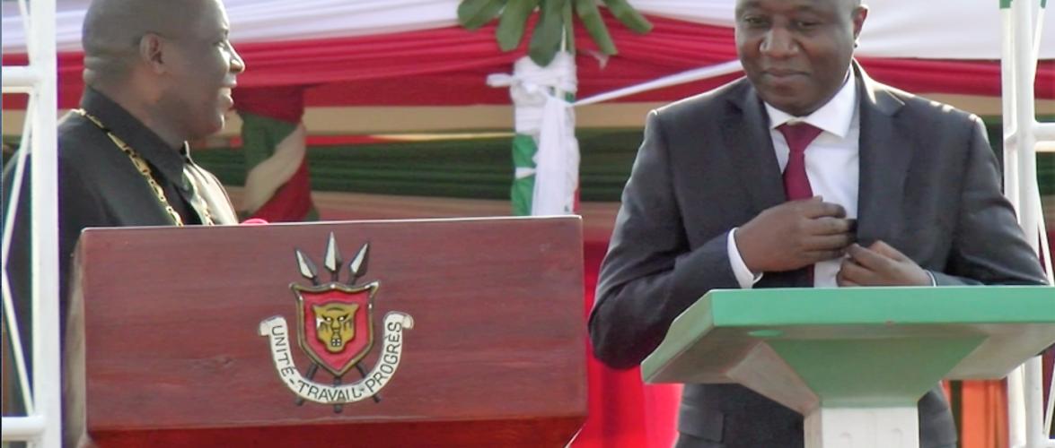 59è anniversaire de l'indépendance: Kigali et Gitega se rapprochent