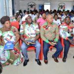 BURUNDI : Réunion de la section CNDD-FDD BUJUMBURA MAIRIE