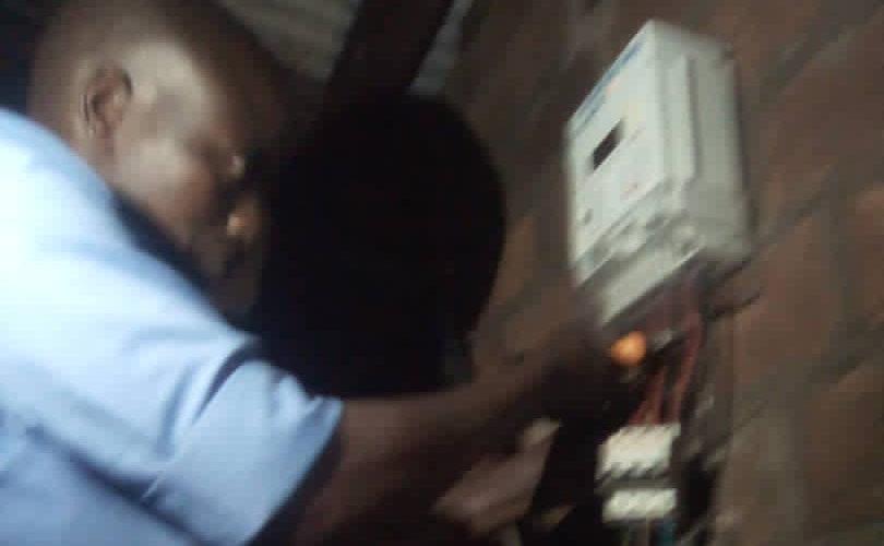 BURUNDI : AHAMR remplace les compteurs de 3 stations de pompage de BUGENYUZI / KARUSI