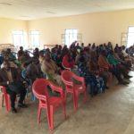 BURUNDI : CENI - Echange avec les conseillers des collines de MABANDA / MAKAMBA