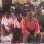 BURUNDI : Le CNDD-FDD RYANSORO mobilise les sections COLLINAIRES / GITEGA
