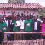 BURUNDI : Réunion du CNL de la zone RWEZA à RYANSORO / GITEGA