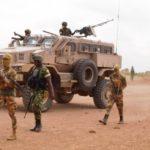 BURUNDI : LA FDNB et LES DANAB de SOMALIE en patrouille à JOWHAR