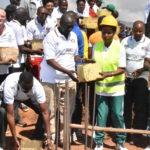 BURUNDI : TRAVAUX DE DEVELOPPEMENT COMMUNAUTAIRE - Construire LE CENTRE SPORTIF à MUYANGE,en commune MUGAMBA / BURURI