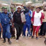 BURUNDI : TRAVAUX DE DEVELOPPEMENT COMMUNAUTAIRE - Construire LE CENTRE DE SANTE de NYARAMBI à MPANDA / BUBANZA