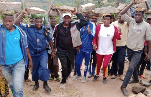 BURUNDI : TRAVAUX DE DEVELOPPEMENT COMMUNAUTAIRE – Construire LE CENTRE DE SANTE de NYARAMBI à MPANDA / BUBANZA