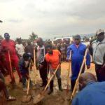 BURUNDI : TRAVAUX DE DEVELOPPEMENT COMMUNAUTAIRE - Réaliser des travaux à l'Ecole Fondamentale GASARE 2 / KAYANZA