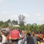 BURUNDI : Un accident de roulage fâche les citoyens de RWINGOMA à BUHIGA / KARUSI